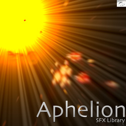 Particular Sound Aphelion