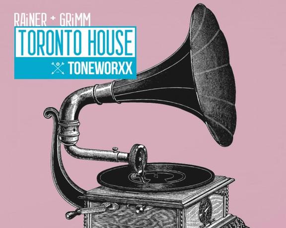 Rainer + Grimm: Toronto House