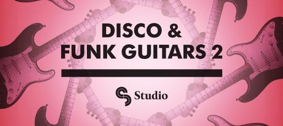 Sample Magic Disco & Funk Guitars 2
