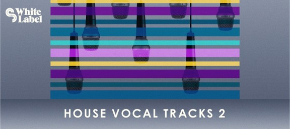 Sample magic house vocal tracks 2 garage house beats for Classic house vocal samples