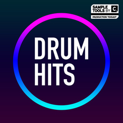 Sample Tools by Cr2 Drum Hits
