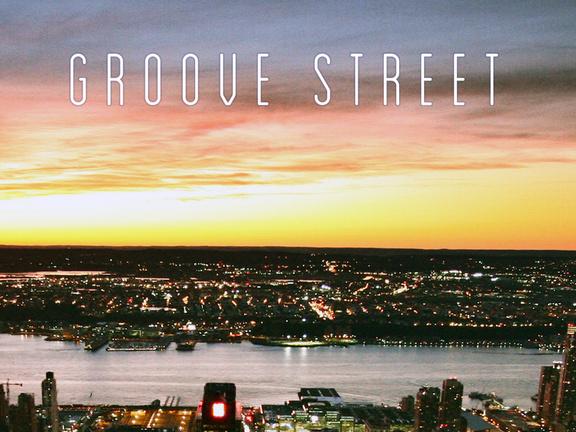 Sonic Cat Groove Street