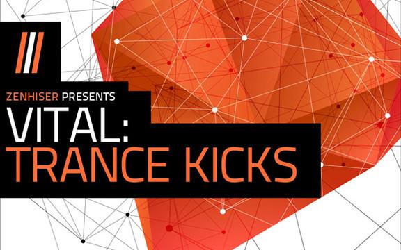 Zenhiser Vital: Trance Kicks