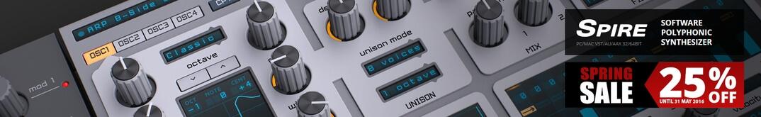 25% off Reveal Sound Spire