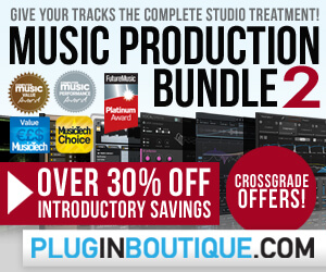 Up to 31% off iZotope Music Production Bundle 2