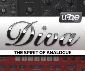 u-he Diva