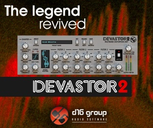 d16 group Devastor 2