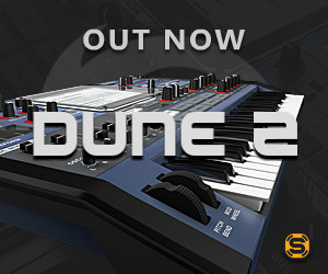 Synapse Audio DUNE 2