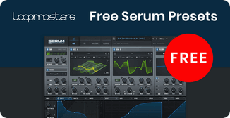 Free Serum Patches