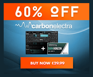 60% off Carbon Electra