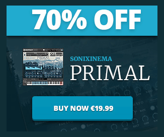 70% off The Primal