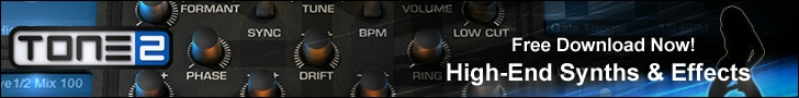 Tone2 Audiosoftware
