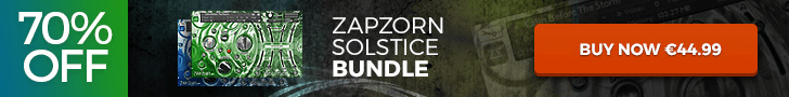 70% off ZapZorn Solstice Bundle