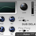 7th Air Productions Dub Delay JM7 v1.0 beta