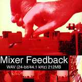 9 Soundware Mixer Feedback