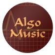 AlgoMusic logo