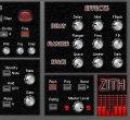 DSK ZitH Hybrid synth VSTi