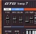 GTG kwop7 VSTi