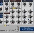 LinPlug Alpha 3