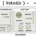 PiF Vocoder