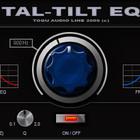 Togu Audio Line TAL-TiltEQ