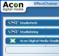 Acon Digital Media EffectChainer