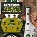 Acrobatics Alieno v1.0.7 (Landing Edition)