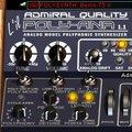 Admiral Quality Líl Poly-Ana