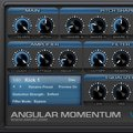 Angular Momentum KickLab XL