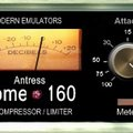 Antress Modern DBME 160