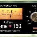 Antress Modern DBME 160