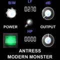 Antress Modern Monster