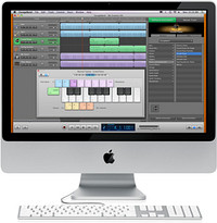 Apple GarageBand '09