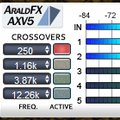 AraldFX AXV5 (Release Candidate)