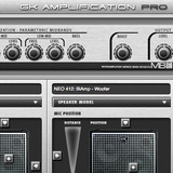 Audiffex GK Amplification