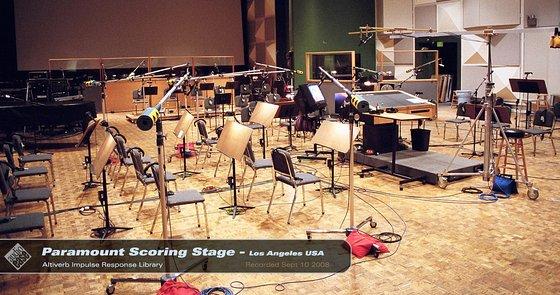 Paramount Scoring Stage M