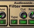 Audiosonic.dk DigiDrum Classic