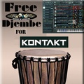 AudioWarrior Free Djembe