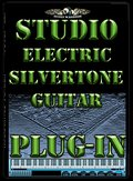 AudioWarrior Studio Silvertone Electric Guitar Plugin