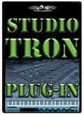 AudioWarrior Studio Tron Plugin