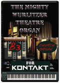 AudioWarrior The Mighty Wurlitzer Theatre Organ