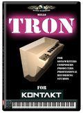 AudioWarrior TRON