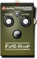 AuraPlug Fuzz-Stone[Ge]