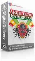 Bandmateloops.com Arquitecto Caribbean