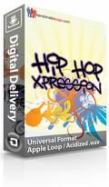 Bandmateloops.com Hip Hop Xpression