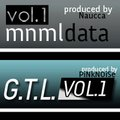 Beatmatch.info mnml data & G.T.L.