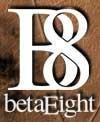 betaEight logo