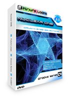 Big Fish Audio Nuclear DNB