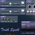 Bible Truth Lion Truth Synth v1.0