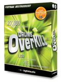 Big Fish Audio Drums OverKill